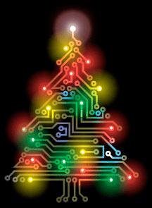 Marvelous Get Free Christmas Tree For Your Desktop Easy Diy Christmas Decorations Tissureus