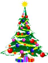 christmastree desktop magic tree - Desktop Christmas Tree