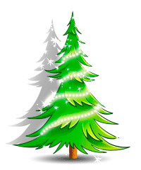 get free christmas tree for your desktop - Animated Christmas Tree